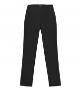 Boot Leg Jegging Trousers with Back Pockets - Regular Length